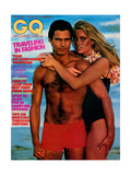 GQ Cover - June 1977