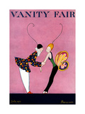 Vanity Fair Cover - July 1915