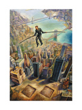 The New Yorker Cover - September 11  2006