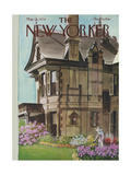 The New Yorker Cover - May 28  1979