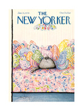The New Yorker Cover - January 15  1979