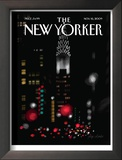 The New Yorker Cover - November 16  2009