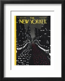 The New Yorker Cover - April 2  1927