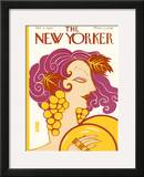 The New Yorker Cover - October 3  1925