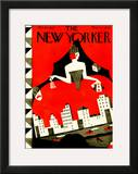 The New Yorker Cover - October 10  1925