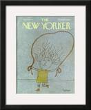 The New Yorker Cover - May 26  1975