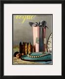 Vogue Cover - December 1937