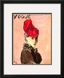 Vogue Cover - September 1936