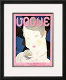 Vogue Cover - November 1928