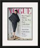 Vogue Cover - September 1955