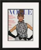 Vogue Cover - September 1963