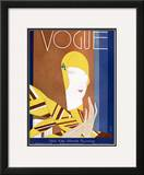 Vogue Cover - October 1928