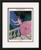 Vogue Cover - July 1921
