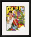 Vogue Cover - May 1959