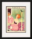 Vogue Cover - October 1919