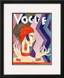 Vogue Cover - July 1926