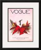 Vogue Cover - August 1932