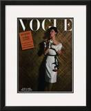 Vogue Cover - June 1943
