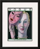 Vogue Cover - November 1930