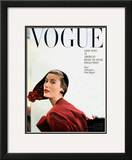 Vogue Cover - September 1949