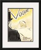 Vogue Cover - November 1931