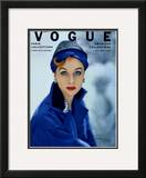 Vogue Cover - September 1952
