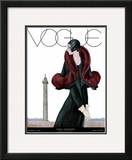 Vogue Cover - October 1929