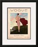 Vogue Cover - July 1927