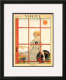 Vogue Cover - March 1920