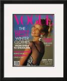 Vogue Cover - November 1990