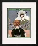 Vogue Cover - October 1913