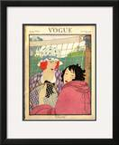 Vogue Cover - June 1920