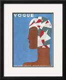 Vogue Cover - July 1929