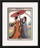 Vogue Cover - April 1920