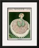 Vogue Cover - April 1916