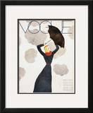 Vogue Cover - February 1933