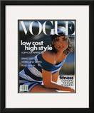Vogue Cover - April 1989