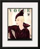Vogue Cover - September 1933