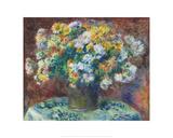 Chrysanthemums  1881/82
