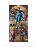 The Assumption of the Virgin  1577–79
