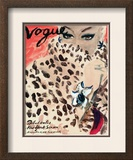Vogue Cover - November 1939