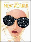 The New Yorker Cover - July 31  2000