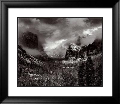 ansel adams yosemite national park. Yosemite National Park,