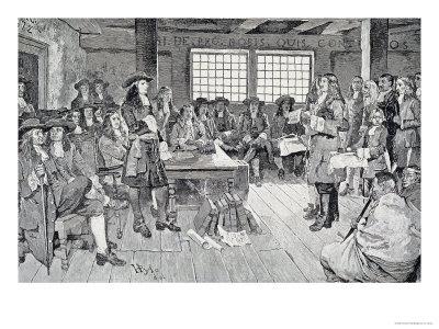 william penn  1644 1718  in