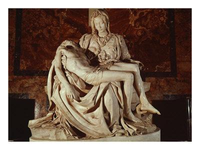 Pieta michelanelo