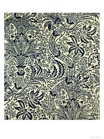 wallpaper prints. Wallpaper with Navy Blue
