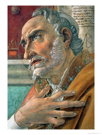compare plotinus aquinas and augustine Comparison between augustine and aquinas on the 10 doctrine of creation 5   difference augustine has with the neo-platonist philosopher, plotinus, who.