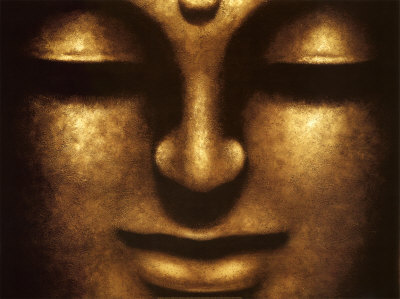 Bodhisattva Print at Art.