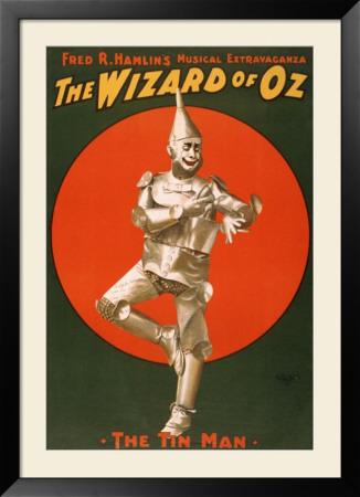 Psychoanalytic interpretations of Wizard of Oz by random people
