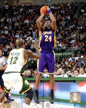 kobe bryant foto. Kobe Bryant Photograph at